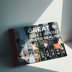 Livre : Great Talks about Photo Realism